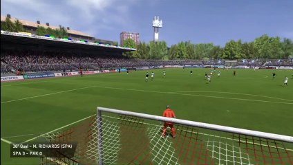 Xbox 360 - Fifa 14 - Ultimate Team - Starter Cup - Quarter Final vs PAOK