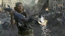 PS4 (PS4) - Publicité taco bell