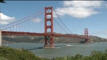 Golden Gate Bridge celebrates 75th birthday