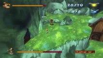 Rayman Revolution - Les Cavernes de l'Echo