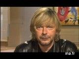 Renaud interview le retour de renaud