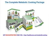 Metabolic Cooking Cookbook Review - Metabolic Cooking Cookbook Review