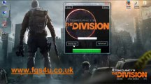 Tom Clancys The Division Crack, Keygen, Patch, Serial by SKIDROW [Leaked]