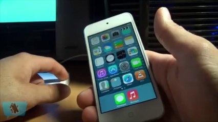 iOS 7 Bug - Cacher une application !