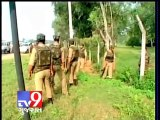 Tv9 Gujarat - Terrorists attack police station and army camp in Jammu