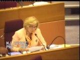 CR IDF - Rapport de la CRC sur la politique de petite enfance - Marie José Cayzac