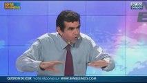 Pour la réduction de la consommation énergétique : Marc Jalabert dans GMB - 27/09