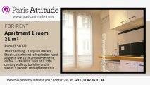 Studio Apartment for rent - Ledru-Rollin, Paris - Ref. 6588