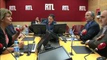 Duflot clashe Valls, l'ouverture des magasins le dimanche, deux fêtes chrétiennes supprimées ?, le retour de Hollande à Florange