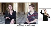 Nuit Blanche 2013 se prépare (épisode 1) - version LSF ( Langue des Signes Française)