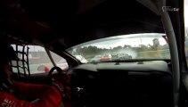 Rallycross SuperCars à Essay