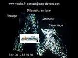 Cyberprotection et E-réputation :  comment garder une bonne image - Alain STEVENS