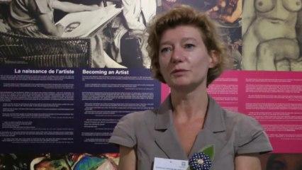 Nathalie Barret, Observatoire des métiers-AFDAS