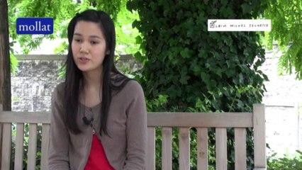 Vidéo de Rinsai Rossetti