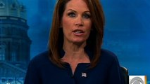 Bachmann rips Obama on Iraq pullout