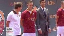 Capitano mio Capitano, tanti auguri Francesco Totti