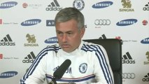 Jose Mourinho: Relationship with Villas-Boas is professional