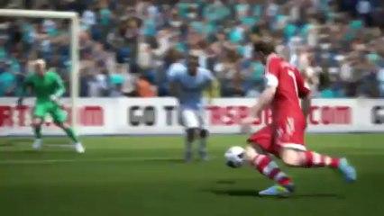 Trailer de Lancement de FIFA 14