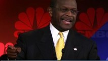 "Herman Cain calls Nancy Pelosi a ""princess"""