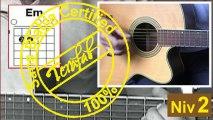 Marie Jeanne Gabrielle - Louis Capart [Tuto Guitare] by Terafab