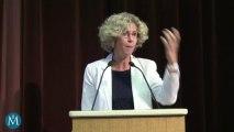 """Intervention de Sandra Enlart aux Entretiens de la Cohésion sociale sur le thème  """"Formation professionnelle : le débat de la dernière chance ?"""""""