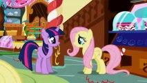 My Little Pony La Magia De La Amistad -05- Una Amistad Malhumorada