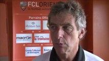 FCL / OM : L'avant match avec Christian Gourcuff