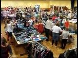 Bourse aux vêtements d'Avranches 2013