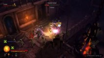 Diablo 3 PS3 Gameplay Walkthrough Part 12