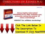 Directoryofezines Discount + Directory Of Ezines Reviews