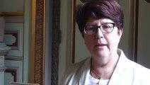 Françoise Rivoire, Adjointe au  Maire de Lyon, en charge du Développement durable