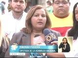 Diputada Dinorah Figuera solicitó investigar violaciones a DDHH en Amazonas ante la Defensoría del Pueblo