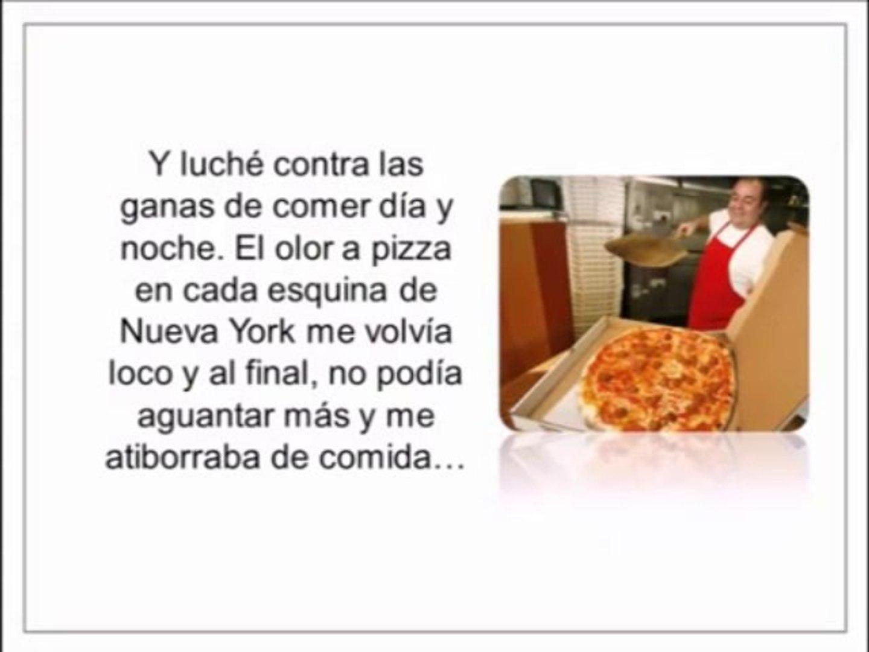 Adelgazar Para Siempre Sin Dieta Con El Metodo Gabriel- Sorprendentes Resultados!!!!!!