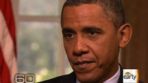 """Obama: I """"always believed"""" fixing economy a """"long-term project"""""""