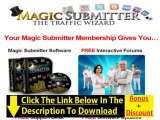 Magic Submitter By Alexander Krulik + Magic Submitter Discount Coupon