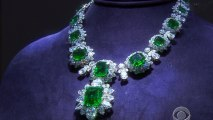 Elizabeth Taylor collection up for sale