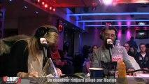 Un chanteur ringard piégé par Marion - C'Cauet sur NRJ