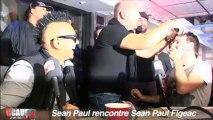 Sean Paul rencontre Sean Paul Figeac - C'Cauet sur NRJ