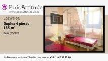 Duplex 3 Chambres à louer - Jardin du Luxembourg, Paris - Ref. 3983