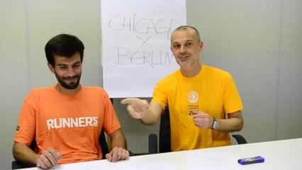 Berlim x Chicago: Video 8 - O VISUAL