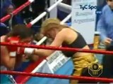 Ana Laura Esteche vs Victoria Noelia Bustos 2013-09-21