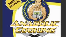 Anabolic Cooking Review And Recipe - Anabolic Blueberry Oatmeal (Dave Ruel) [Anabolic Cooking]