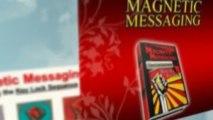 Magnetic Messaging System - Magnetic Messaging System