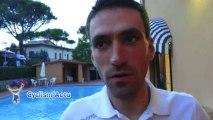 """Championnats du Monde 2013 - Christophe Riblon : """"On a le droit d'être ambitieux"""""""