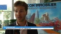 Fête de l'immobilier : promoteurs et constructeurs sont présents au Parc des Expositions