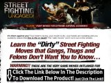 Street Fighting Uncaged Download Pdf + Street Fighting Uncaged Free