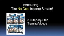How to Earn Extra Money | No Cost Income Stream