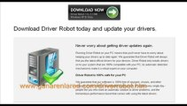 Driver Robot updates your drivers