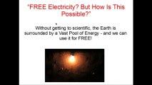 Nikola Tesla Secret Review - Tesla Free Energy Generator + Electricity Generator