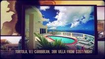 Turks and Caicos Caribbean Villas Vacation Rental-Rentals
